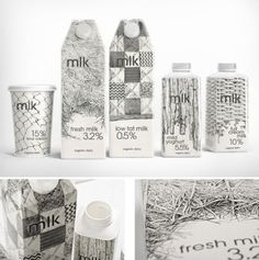 Russian Milk