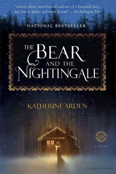 Booktopia has The Bear and the Nightingale : Winternight Trilogy, Winternight Trilogy : Book 1 by Katherine Arden. Buy a discounted Hardcover of The Bear and the Nightingale : Winternight Trilogy online from Australia's leading online bookstore. Great Books, New Books, Books To Read, The Nightingale Book, Folklore Russe, Les Religions, Deep Winter, Lectures, What To Read
