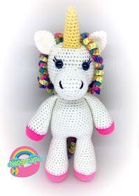 Neogurumi: Twinkle the Unicorn