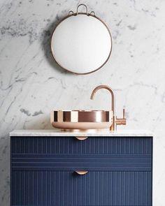 Covetable Copper