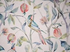 of curtain fabrics in stock, available from our online fabric store and ready to ship from our fabric warehouse.