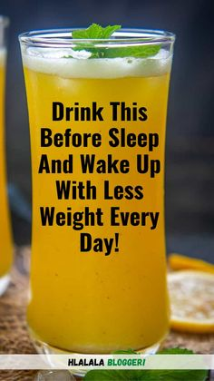 Weight Loss Detox, Weight Loss Drinks, Diet Plans To Lose Weight, Weight Loss Smoothies, Healthy Detox, Healthy Drinks, Eating Healthy, Healthy Snacks, Drinks Before Bed