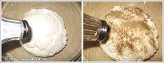 Rulada de cascaval cu branza si sunca - Gourmandine - Retete culinare - Gastronomie - Retete in imagini, pas cu pas Dairy, Cheese, Food, Fine Dining, Essen, Meals, Yemek, Eten