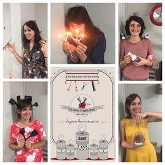 Happy 5 years Cuisine et Kératine 🎉🥂🎂🍾 Une cuisine au végétale pour vos cheveux 💁🏼