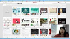 How to Rearrange Pinterest Boards & Secret Tips - If you are having trouble keeping your boards where you put them, just make the changes and leave everything as is for 20-30 minutes. The changes will hold then.