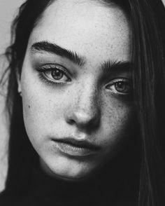 Alice Vink @ Max Models