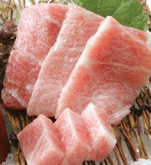 The Best - Toro Sashimi