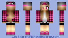 Skin De Minecraft Y Animal Crossing A Pinterest Collection By - Skins para minecraft pe de animales