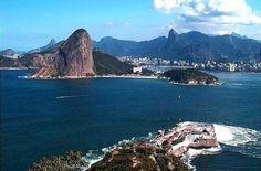 Conheça a cidade de Niterói - RJ   Saiba mais ✈ http://vejapixel.co/1ruoIUP