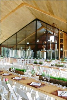 Black Horse Estate | Wedding Venue Wedding Gallery, Wedding Venues, Table Settings, Table Decorations, Furniture, Home Decor, Black, Wedding Reception Venues, Homemade Home Decor