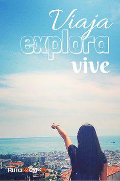 Te esperan grandiosas aventuras #Viaja #Explora #Vive  #WeLoveTraveling…