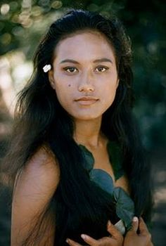 Tarita Teriipia (born: December 29, 1941, Bora Bora, French Polynesia) is a is a French Polynesian actress. She is of French Polynesian and Chinese descent. She is most famous for having been the third wife of actor Marlon Brando, whom she later divorced.