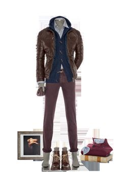 Men | Fall Winter 2012/2013 | Collections | Brunello Cucinelli