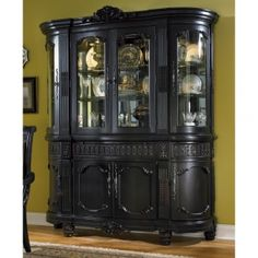 Vintage French Style Furniture On Pinterest China Cabinets Art Nouveau Bedroom And Hall Bench