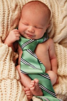 Newborn pics/////want to do this with the tie my hubby and i got married in!!!!