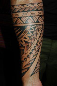 Tattoo by natiboy2008, via Flickr