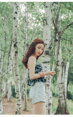 Bora Lim   pinkage ulzzang