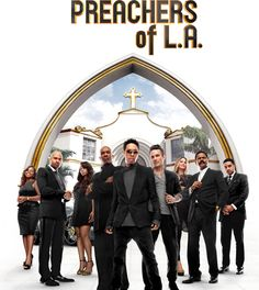 Reality Show muestra la vida de lujo de los predicadores extravagantes en los EE.UU.