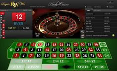 LIVE DEALER ASIA CASINO : ROULETTE   Possibly the most popular casino game around, Roulette gives YOU all the thrills of a live casino from the comfort of Your own home   Feel the FUN Today at www.royalewin.com