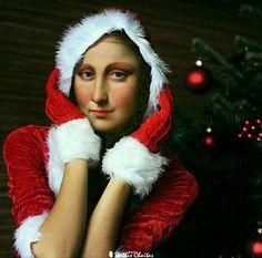 Monalisa Picture, Mona Friends, La Madone, Mona Lisa Parody, Mona Lisa Smile, Funny Paintings, Feminist Art, Art Memes, Love Wallpaper
