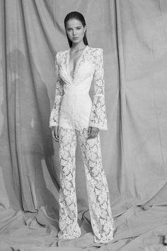 Zuhair Murad Resort 2019 Paris Fashion Show Collection: See the complete Zuhair Murad Resort 2019 Paris collection. Look 26