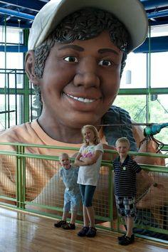EdVenture Columbia SC | edventure children s museum 211 gervais street columbia south carolina ...