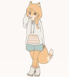 Yagi-chan : Photo