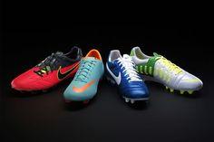 outlet store 6c601 ceec2 Nike presentó la tecnología  All Conditions Control