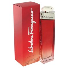 Subtil By Salvatore Ferragamo Eau De Parfum Spray 3.4 Oz