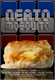 Neato Mosquito 2009