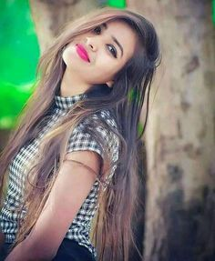 Girl Photo Poses, Girl Photos, My Photos, Girls Dp Stylish, Cute Girls, Motorbike Girl, Indian Pictures, Hidden Face, Cute Beauty