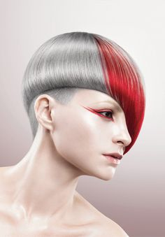 The new web for people who love hair!