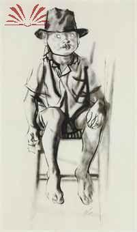 Obras de Candido Portinari (1903-1962) - Catálogo das Artes