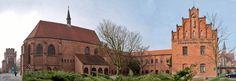 Musikforum Katharinenkirche und Altmärkisches Museum zu Stendal