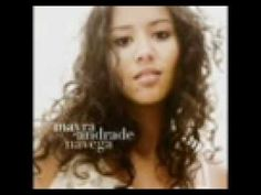 Mayra Andrade - Comme s' il en pleuvait -  ::  Each of these days, like rain // Love, like rain