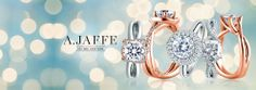 a. jacfe engagement  rings   Jaffe Engagement Rings Bez Ambar Engagement Rings Christopher ...