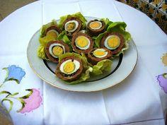 Tunisian Food, Arabic Food, Avocado Egg, Sushi, Deserts, Breakfast, Ethnic Recipes, Health, Country