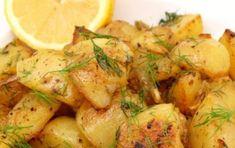 Πατάτες φούρνου με πορτοκάλι και μέλι - Γεύση & Συνταγές - Athens magazine Potato Salad, I Am Awesome, Vegetables, Ethnic Recipes, Food, Recipes, Essen, Vegetable Recipes, Eten