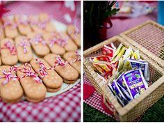 festa picnic infantil - Pesquisa Google
