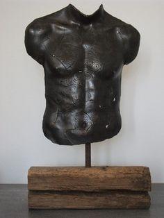 "Saatchi Online Artist Anna keiller; Sculpture, ""Swift"" #art"