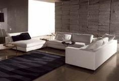 Minotti Lounge Suite