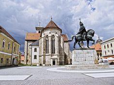 Gyulafehérvár - Travel to Transylvania