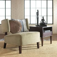 Contemporary Chairs For Living Room