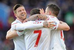 Agen Bola Terpercaya Liverpool Berhasil Menangkan Laga Lawan Villa