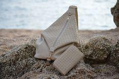 Saca el espíritu viajero y luce una de las mochilas de la nueva colección de Bissú. ¡Disponible en más colores! #mochila #moda #fashion #estilo #trendy #musthave #SS2016 #summeroutfits #complementos #accesorios #bolsos #fashionstyle