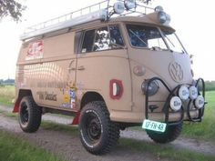 VW Camper Blog - All Things VW Camper & Bus