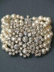 #vintage pearls