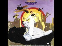 Jean-Luc Ponty - Frank Zappa - King Kong