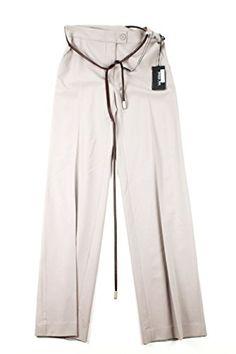 Patrizia Pepe Womens Dress Pants Size 26 US  40 EU Regular Beige Virgin Wool *** Read more  at the image link.