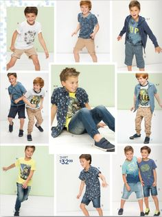 Pumpkin Patch - Boys 'Good Vibes' Collection for 5 - 14 years old. Check out the Pumpkin Patch catalogue for more info http://www.pumpkinpatch.co.nz/banner/generic/ecatalogue-S15_NZ